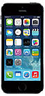 Apple iPhone 5s 16GB  Space Gray Refurbished, фото 2