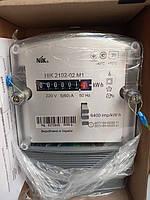 Электросчетчик НИК 2102-02 220В (5-60)А М1