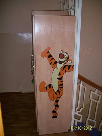 """Шкаф """"Тигринки"""", фото 2"""