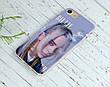 Силиконовый чехол для Samsung A107 Galaxy A10s Билли Айлиш (Billie Eilish) (13017-1603), фото 5
