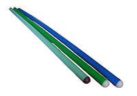Палка гимнастическая детская, 750 мм