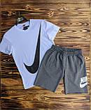 Чоловічі спортивні шорти, фото 5