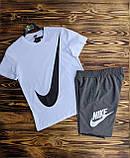 Чоловічі спортивні шорти, фото 4