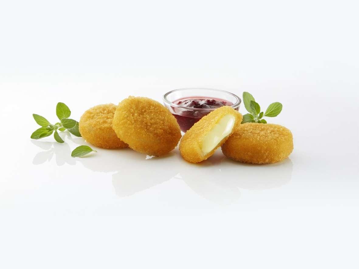 Сырные мелальоны Камамбер