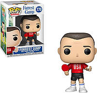 Фигурка Форрест Гамп  Funko POP Movies Forrest Gump  Forrest in Ping Pong Outfit