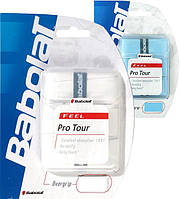 Намотки Babolat Pro Tour x3