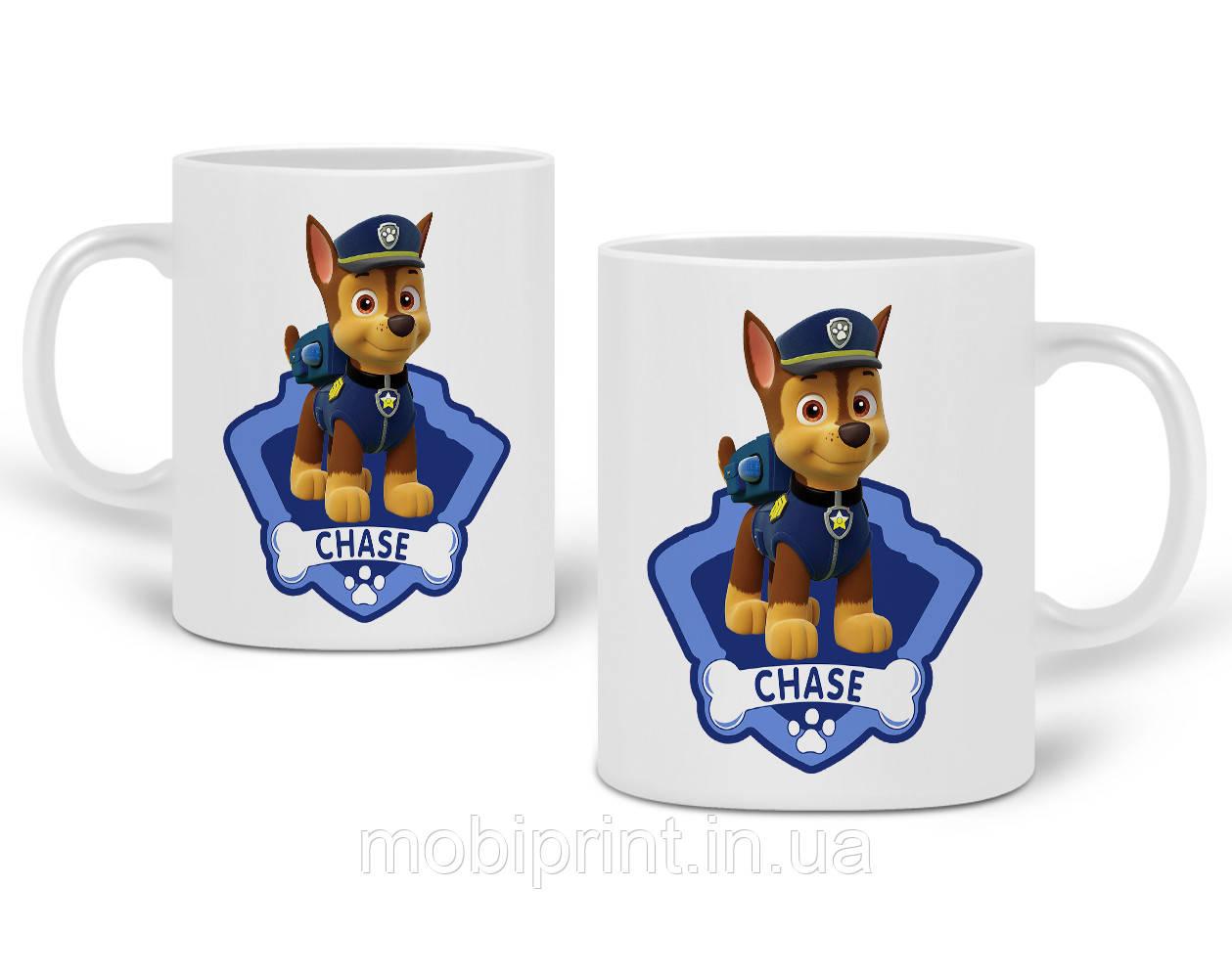 Гуртка Дитячого патруль (PAW Patrol) 330 мл Чашка Керамічна (20259-1610)