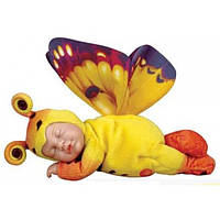 Кукла Анны Геддес (Anne Geddes) Солнечная бабочка 23 см 579115