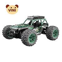 Джип UJ Toys 1:14 Pioneer G168 35км/год 4WD машинка на радіокеруванні ,