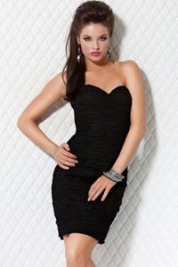 b56abafb629 Маленькое черное платье  8 правил стиля от Коко Шанель. Статьи ...
