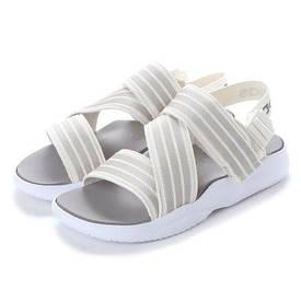 Сандалии женские adidas 90S белые