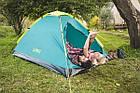 Палатка двухместная, Bestway Cool Dome, 205 x 145 x 100 см., фото 3