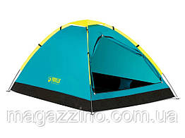 Палатка двухместная, Bestway Cool Dome, 205 x 145 x 100 см.