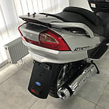 Макси скутер Suzuki Skywave 250, фото 6