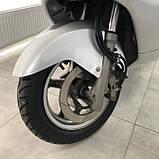Макси скутер Suzuki Skywave 250, фото 2
