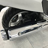 Макси скутер Suzuki Skywave 250, фото 7