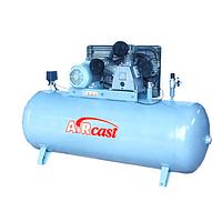 Поршневой масляный компрессор с ременным приводом Aircast 270LB50