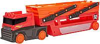 Автовоз Хот Вилс Mega Hauler на 50 машинок, фото 1