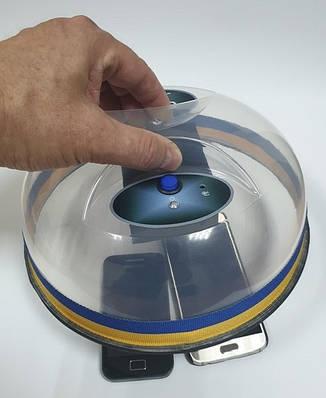Акустический сейф Сфера (защита от прослушки для нескольких мобильных телефонов), фото 2
