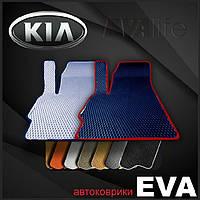 Автоковрики EVA KIA