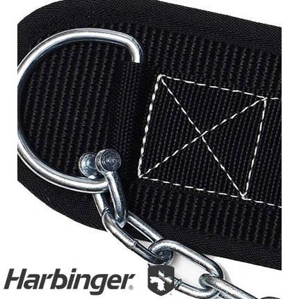 Пояс для отягощений HARBINGER 28900 полипропилен, фото 2