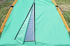 Палатка двухместная, Bestway Monodome, 205 x 145 x 100 см., фото 4