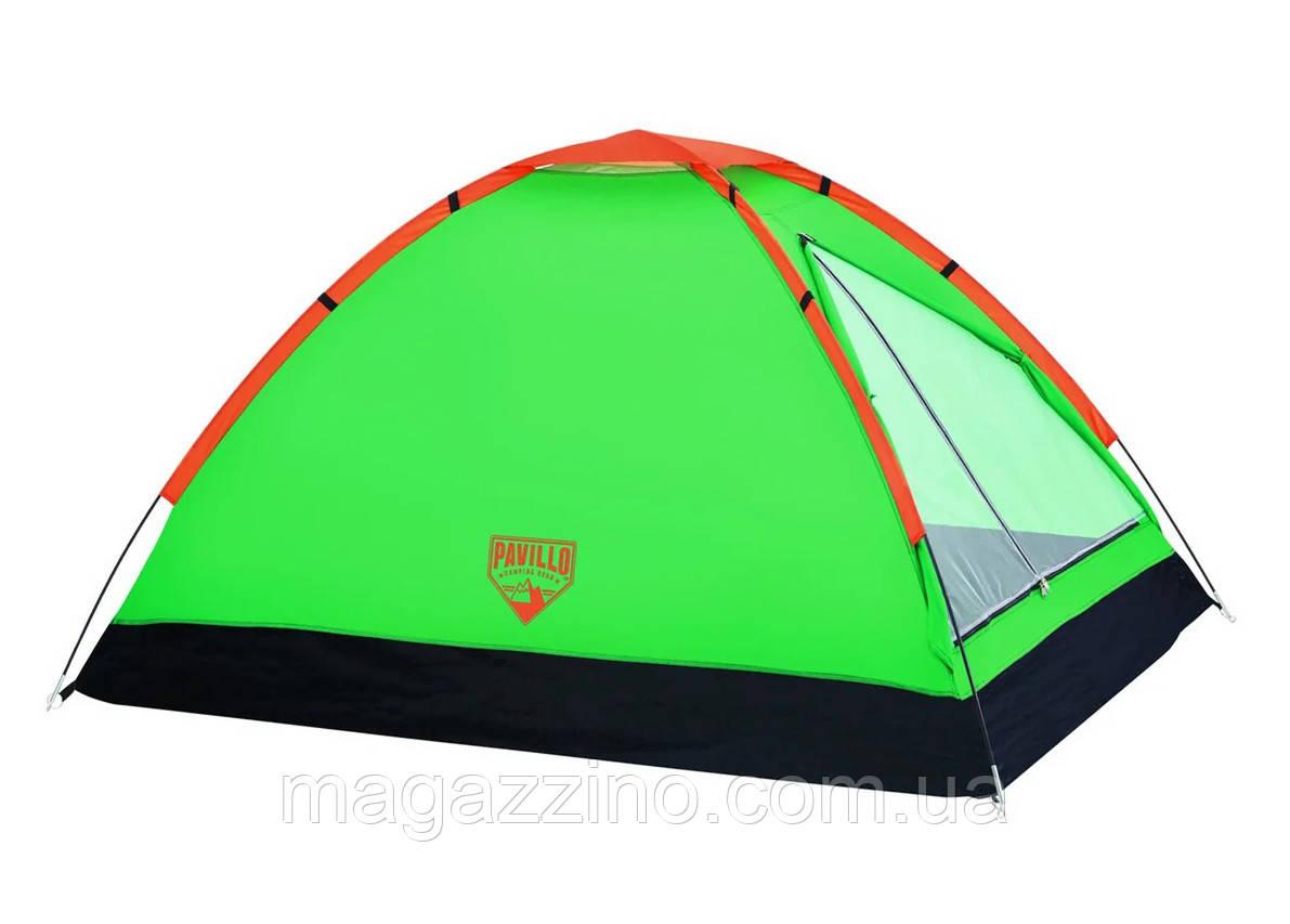 Палатка двухместная, Bestway Monodome, 205 x 145 x 100 см.