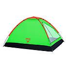 Палатка двухместная, Bestway Monodome, 205 x 145 x 100 см., фото 5