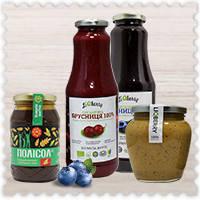Натуральные витамины, минералы