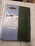 Постельное белье шелковый атлас Green, фото 3