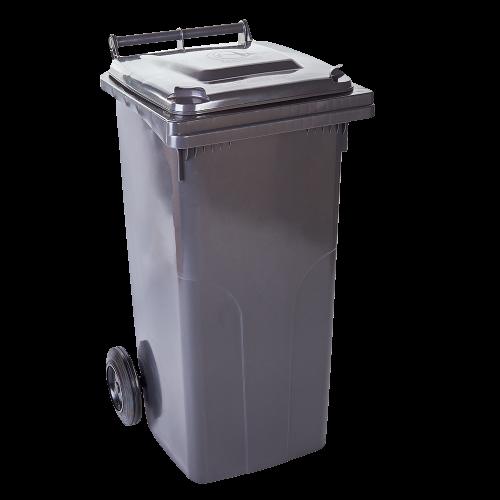 Мусорный бак для твердых бытовых отходов 120 литров