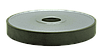 Круг алмазний шліфувальний 1А1 150х10х3х32 200/160 АС4 B2-01 Базис, фото 3