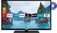 Телевизор Telefunken XH32G511D ( HDTV / 400Hz / Triple-Tuner / DVD-Player / DVB-T2, DVB-C, DVB-S2)