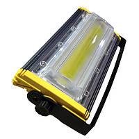 Прожектор LED для строй работ ORANGE-50C 6000K 50W ТМ LUMANO