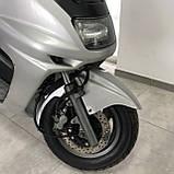 Макси скутер Yamaha Majesty 250, фото 3