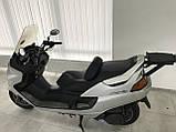 Макси скутер Yamaha Majesty 250, фото 10