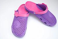 Женские шлепанцы пенка, сабо, кроксы, сланцы, пантолеты, обувь пена, женская обувь впх, обувь Эва, обувь EVA, фото 1