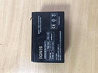 Аккумуляторная батарея для опрыскивателя 8АН-12V IGNIS, Sadko, Forte, Farmate, Gard, Днипро-М, Мрия.