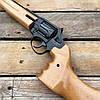 Винтовка Флобера ЛАТЭК Safari Sport (бук) 4 мм, фото 3