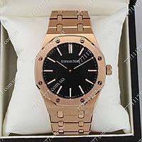Часы мужские наручные Audemars Piguet ROYAL OAK Gold/Black