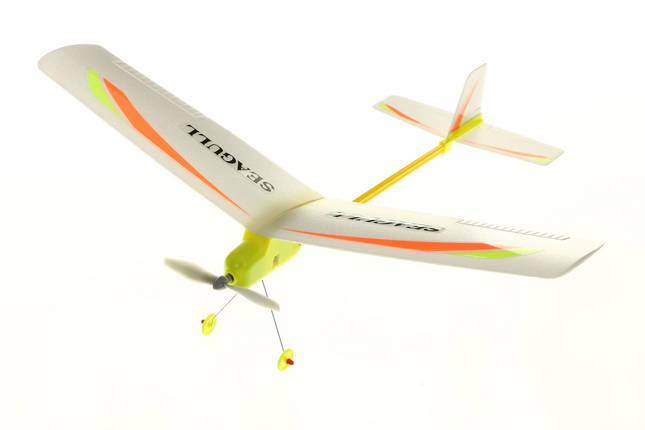 Самолет электромоторный ZT Model Seagull 350мм, фото 2
