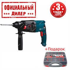 Перфоратор прямой Сталь П 26-9 Р (0.85 кВт, 2.8 Дж)