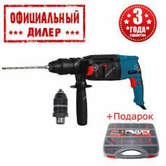 Перфоратор прямой Сталь П 26-92П (0.85 кВт, 2.8 Дж)