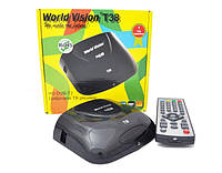 World Vision T38 T2