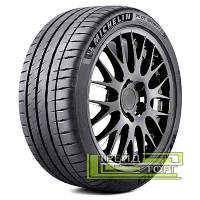 Летняя шина Michelin Pilot Sport 4 S 245/35 ZR19 93Y XL