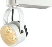 Светодиодный LED трековый прожектор 3Вт,  LSP106, фото 1