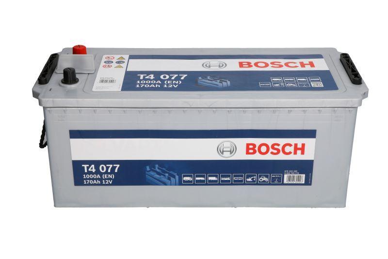BOSCH 170Ah/1000А T4 L+