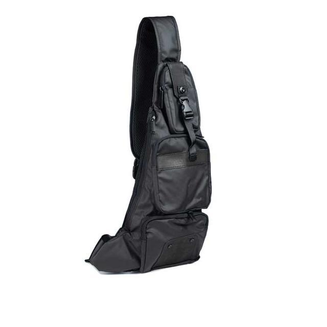 Чоловічий рюкзак на одне плече Slyness