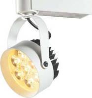 Светодиодный LED трековый светильник 7 Вт, 5 лет гарантия
