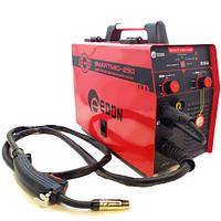 Сварочный инверторный полуавтомат Edon SMARTMIG 290 (+MMA)